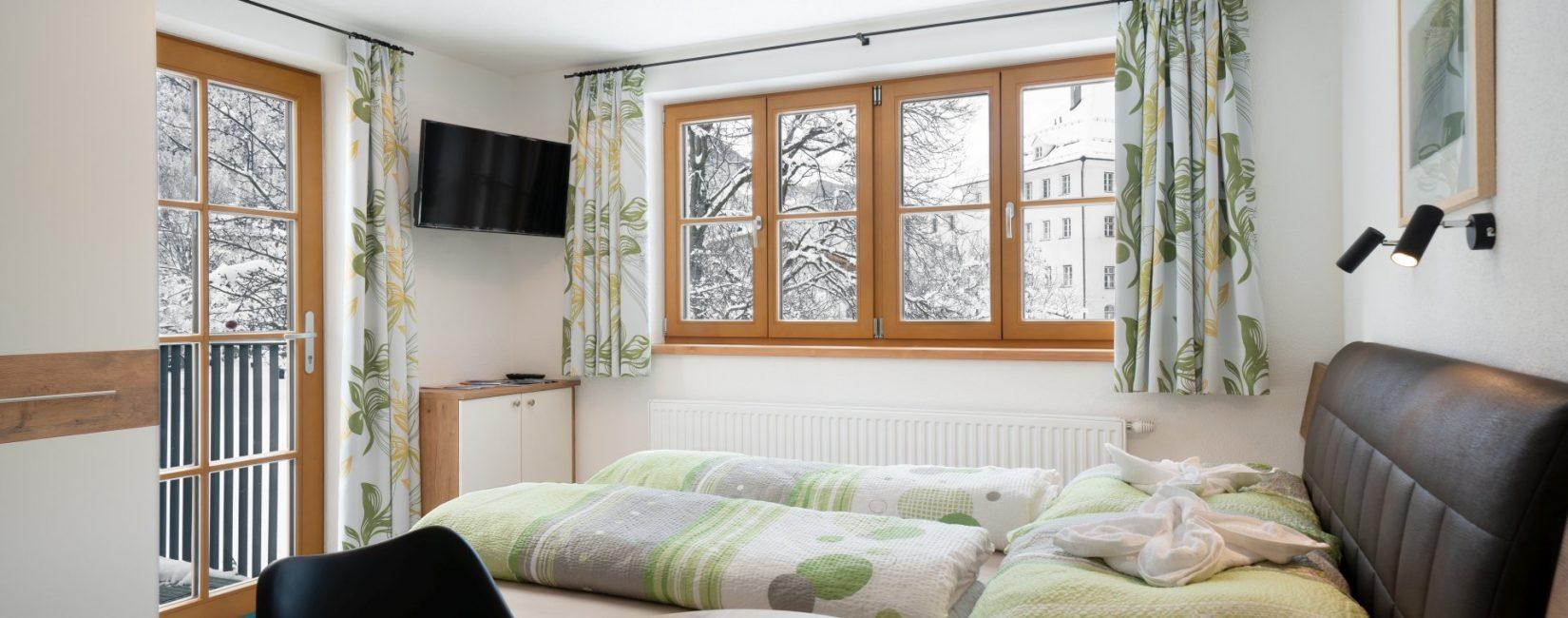 Appartement 3 – Adlerhorst – 2 Pers.